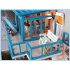 DIY KIT: Dollhouse - Beach Deluxe House with Swimming Pool (**OUT OF ORDER**)
