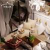 DIY KIT: Dollhouse Miniature - Paris Apartment