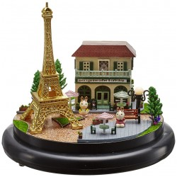 DIY KIT: All Toghter Series, Romantic Paris
