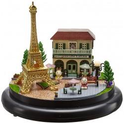 DIY KIT: All Toghter Series, Romantic Paris