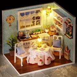 DIY KIT: Happy Life  Series, Happy Kitchen