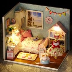 DIY KIT: Happy Life  Series, Happy Little World