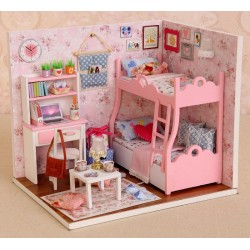 DIY KIT: Boy/Girl Room Box , Wait for Love