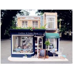 EUROPEAN TRAVEL JOURNAL (PT-05), HALLSTATT COFFEE SHOP & BAKERY