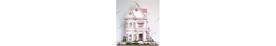 DIY DOLLHOUSE MINIATURE